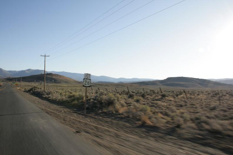 highway 26